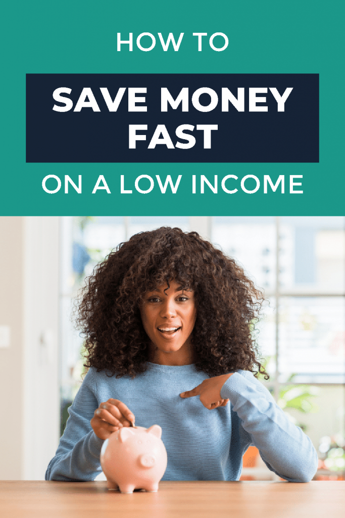 How-to-Save-Money-Fast-on-a-Low-Income