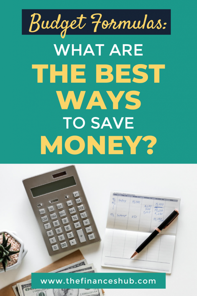 Budget-Formulas-What-are-the-Best-Ways-to-Save-Money