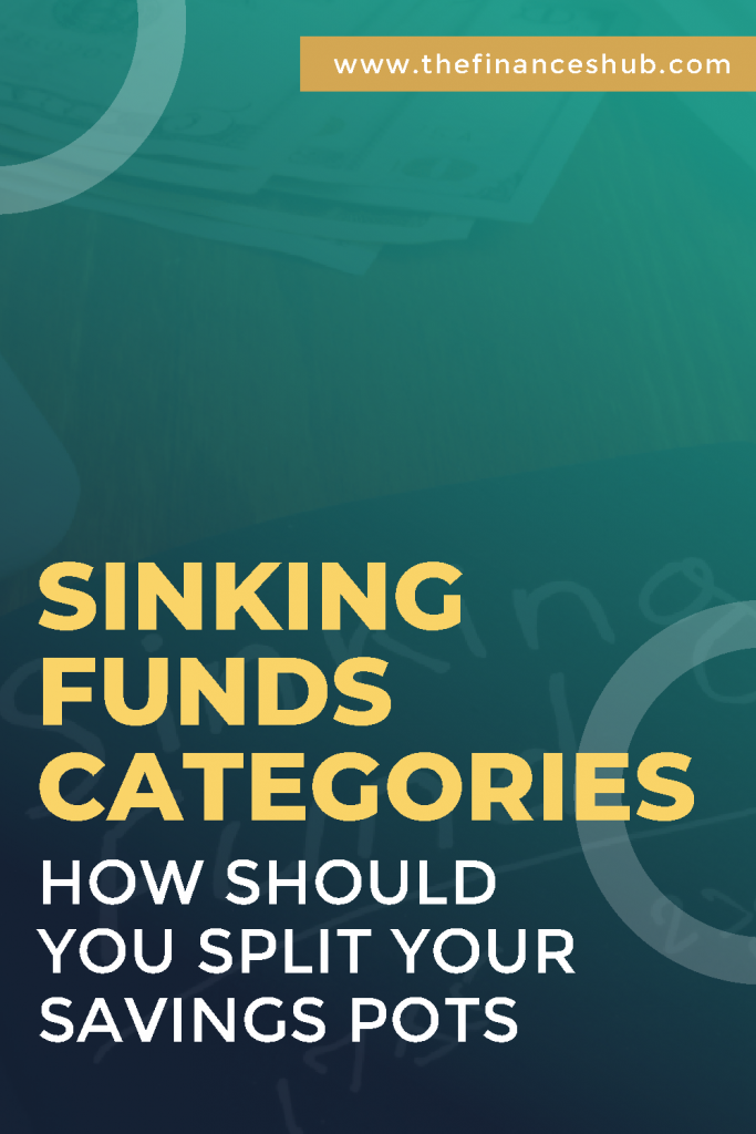 Sinking-Funds-Categories