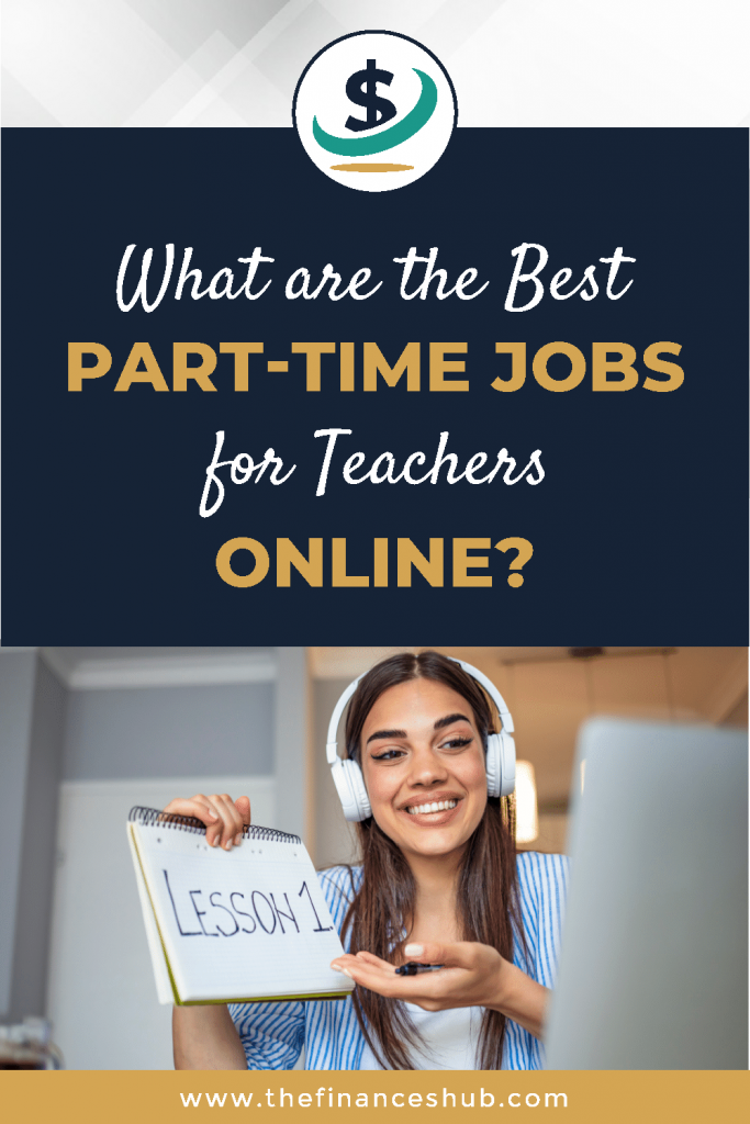 What-are-the-Best-Part-Time-Jobs-for-Teachers-Online