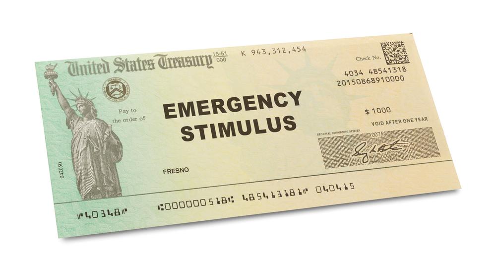 Am I Entitled To A Stimulus Check