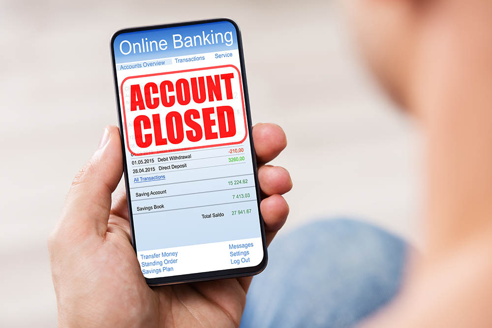 Can I Reopen A Closed Bank Account?