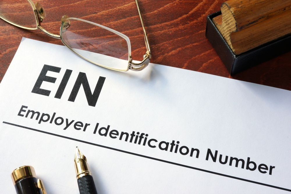 Can I Use My EIN To Apply For Credit