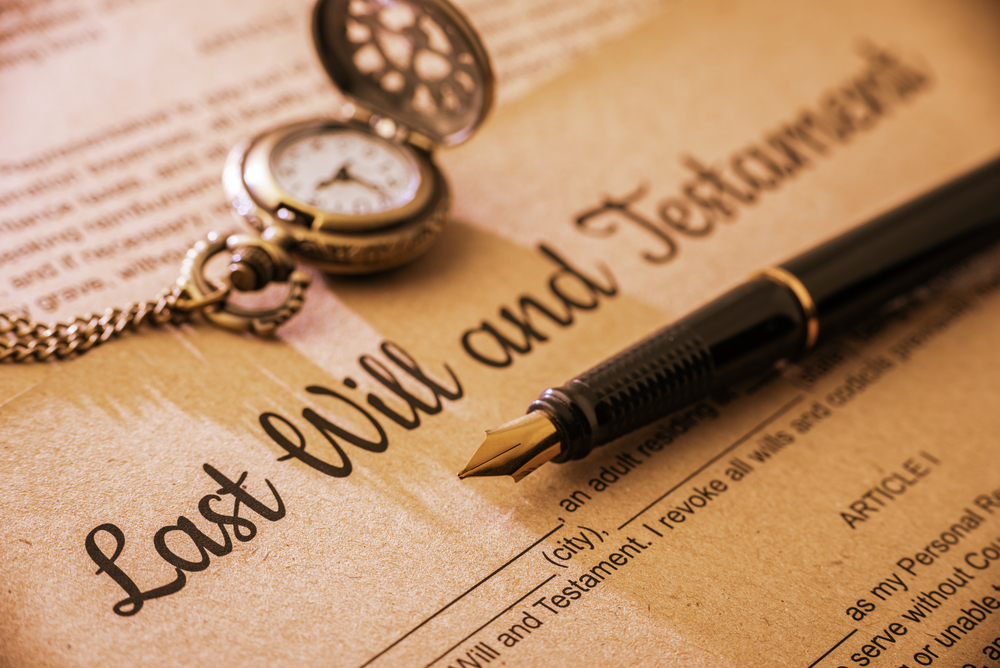 Does The Executor Of A Will Have Final Say