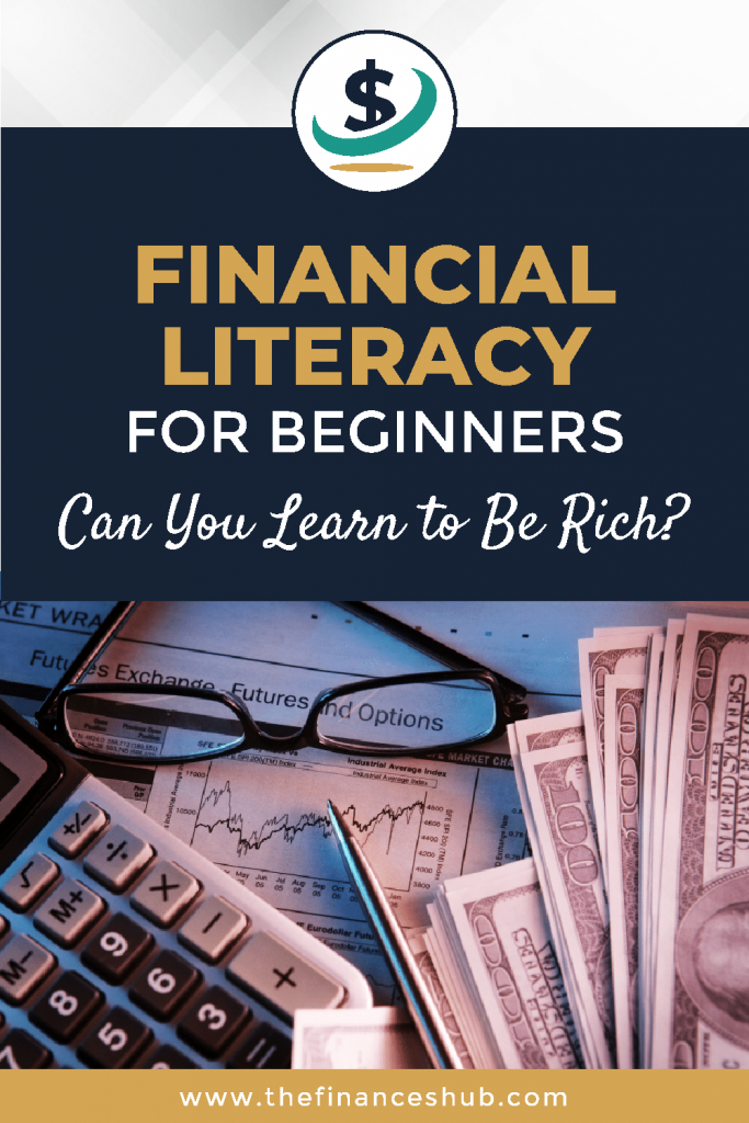 Financial-Literacy-for-Beginners