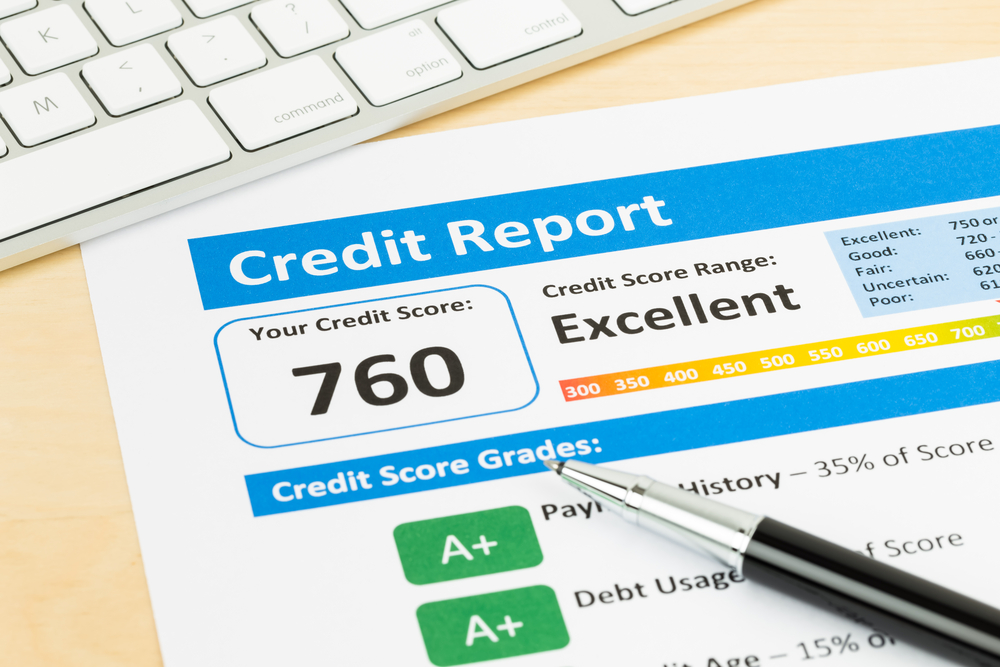 How to Get a Collections Stain off Your Credit Report