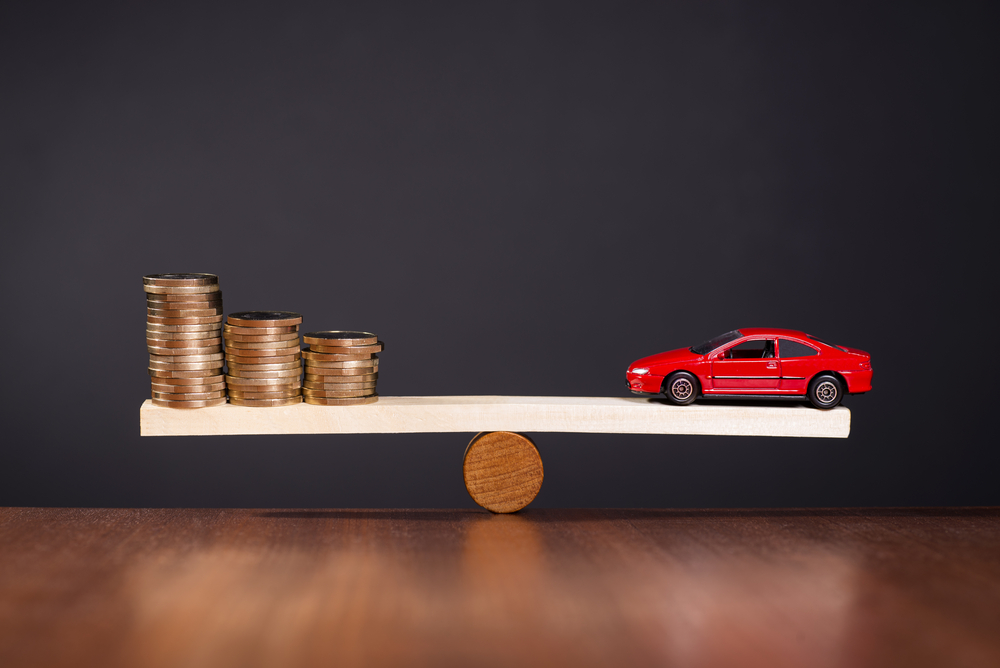 Is A Car An Asset?