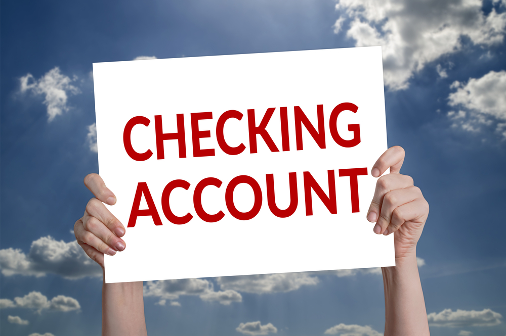 Is A Checking Account An Asset