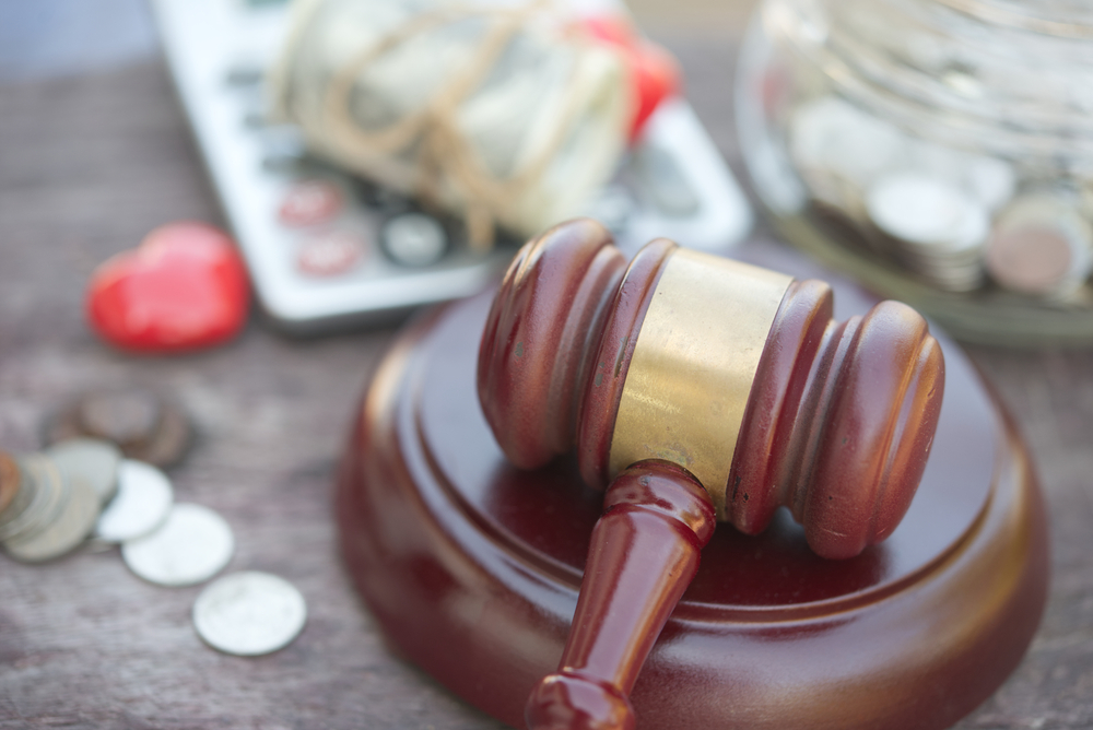What Happens If Someone Sues You And You Have No Money