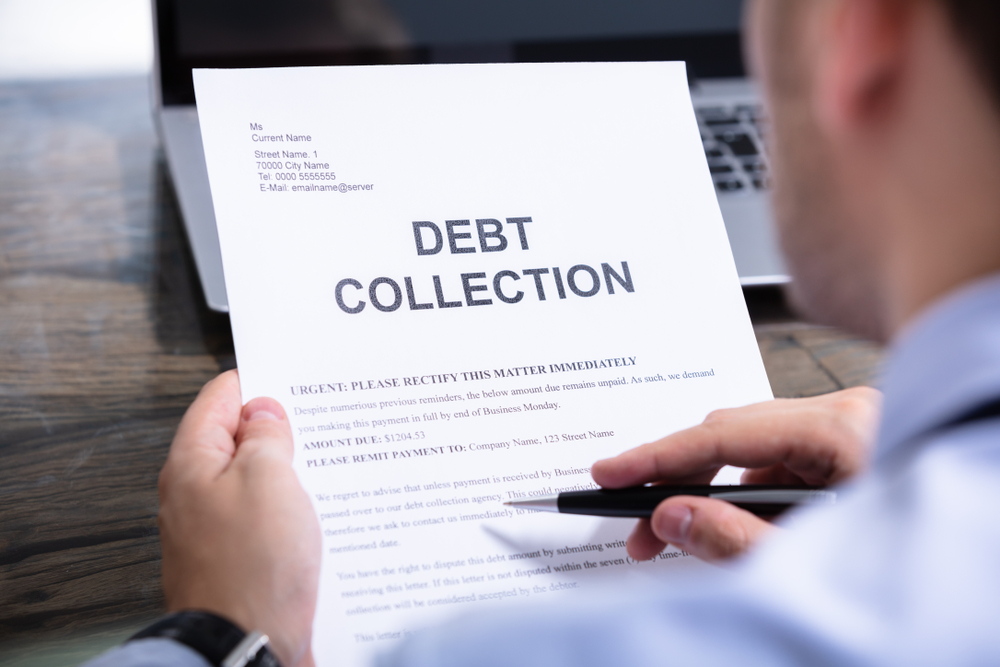 What Is The Minimum Amount That A Collection Agency Will Sue For