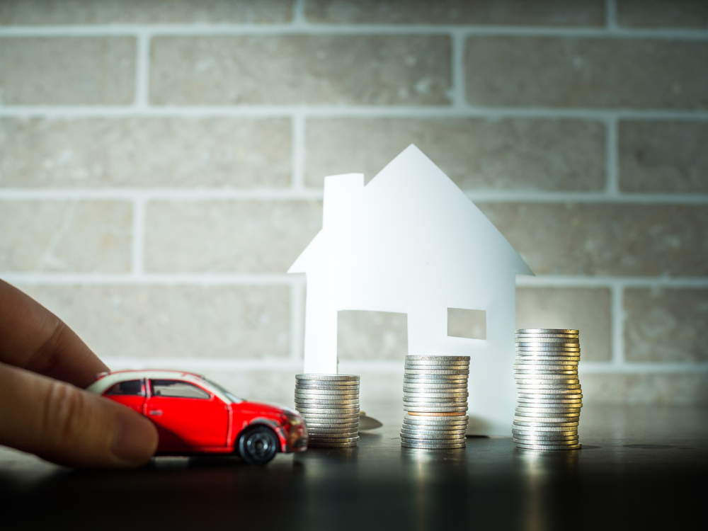 What makes your car an asset