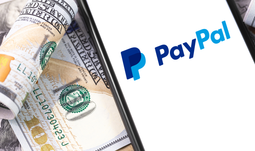 Can You Withdraw Money From PayPal Credit