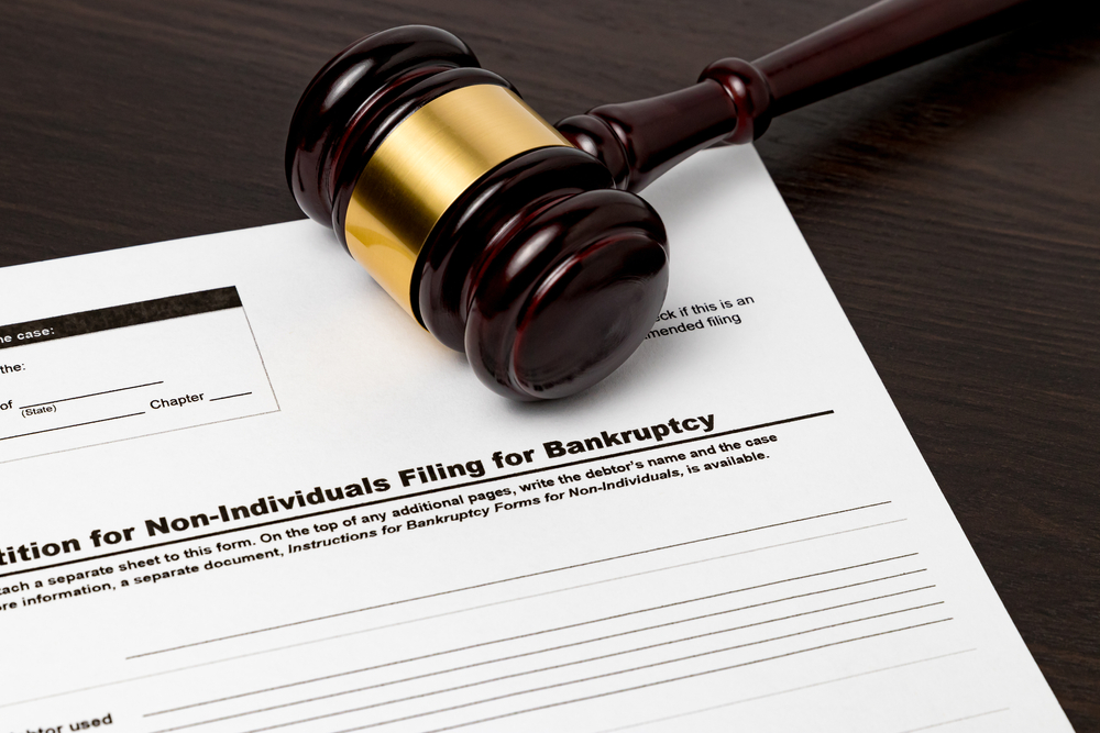 Does Bankruptcy Get Rid Of Judgments