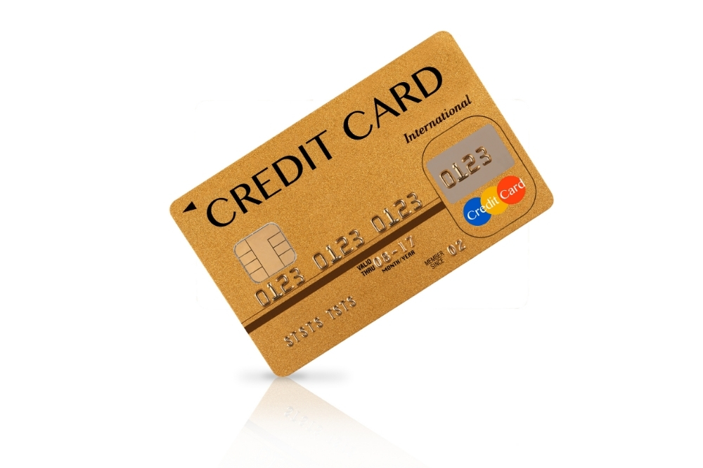 Does a Credit Card Have a Routing Number?