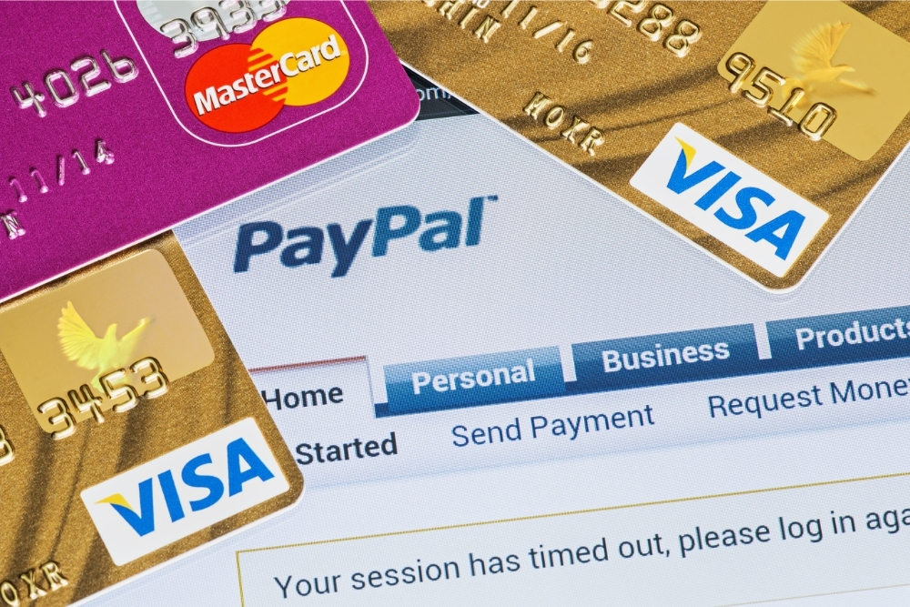 What Happens If You Don't Pay Paypal Credit?