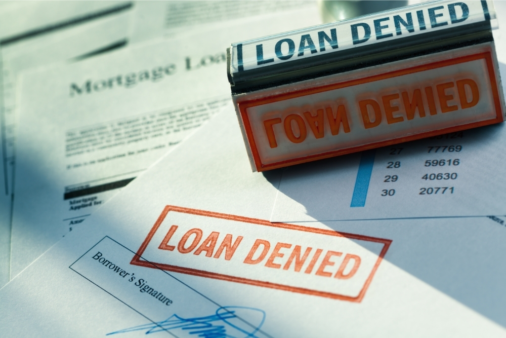 Can A Loan Be Denied After Closing?