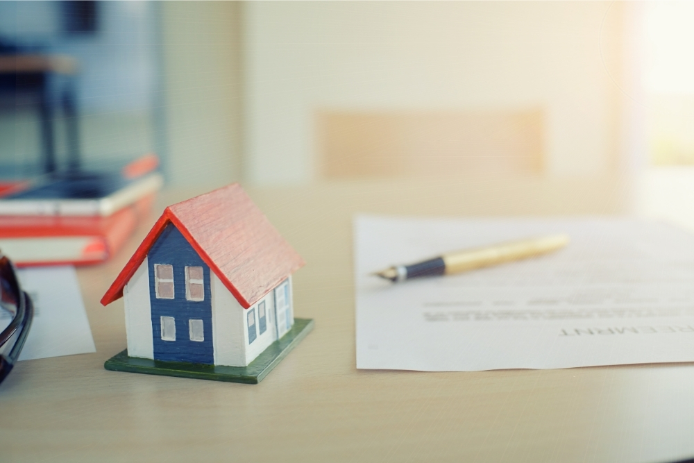 Can You Transfer Ownership Of A House With A Mortgage?