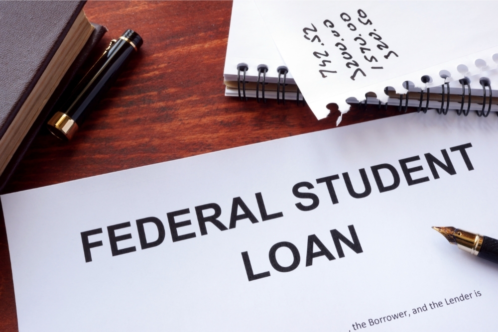Do Student Loans Fall Off After 7 Years?