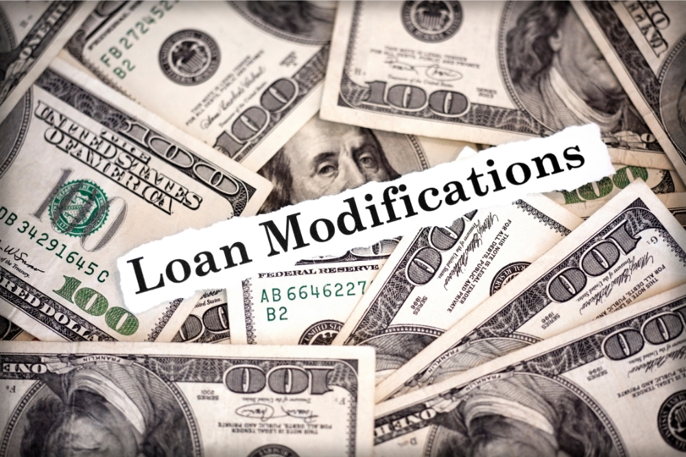 Do You Have To Pay Back A Loan Modification?