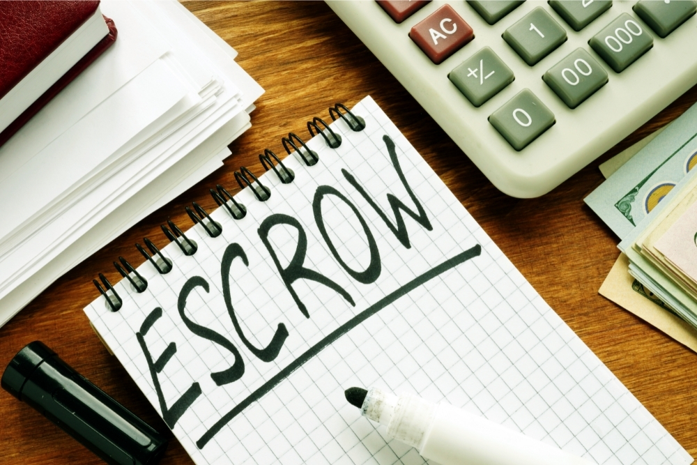 How Are Escrow Fees Calculated