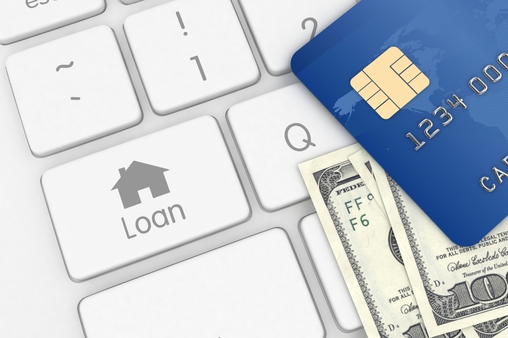 How Much Credit Card Debt Is Ok When Buying A Home