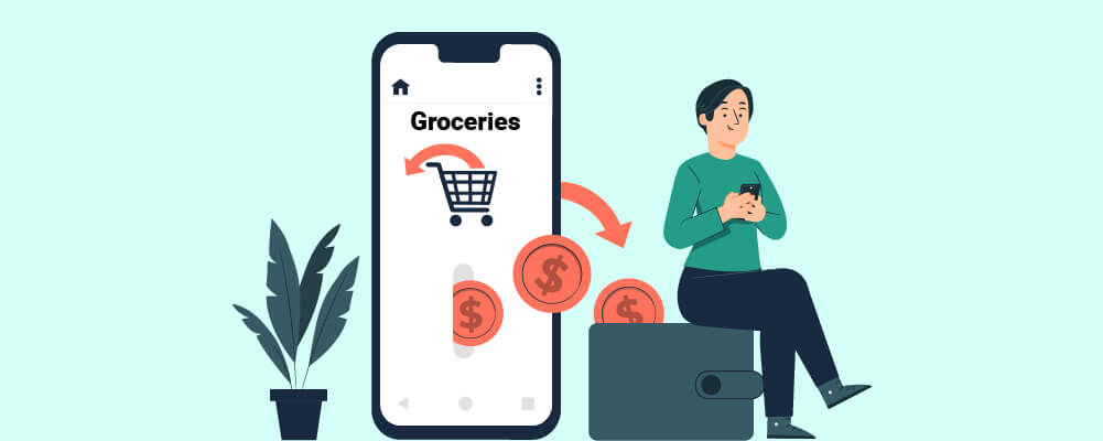 How Much Do We Spend On Groceries