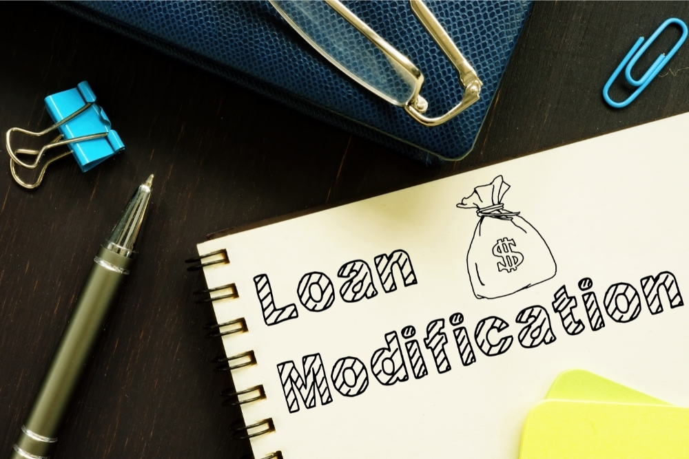 How Much Does A Loan Modification Cost?