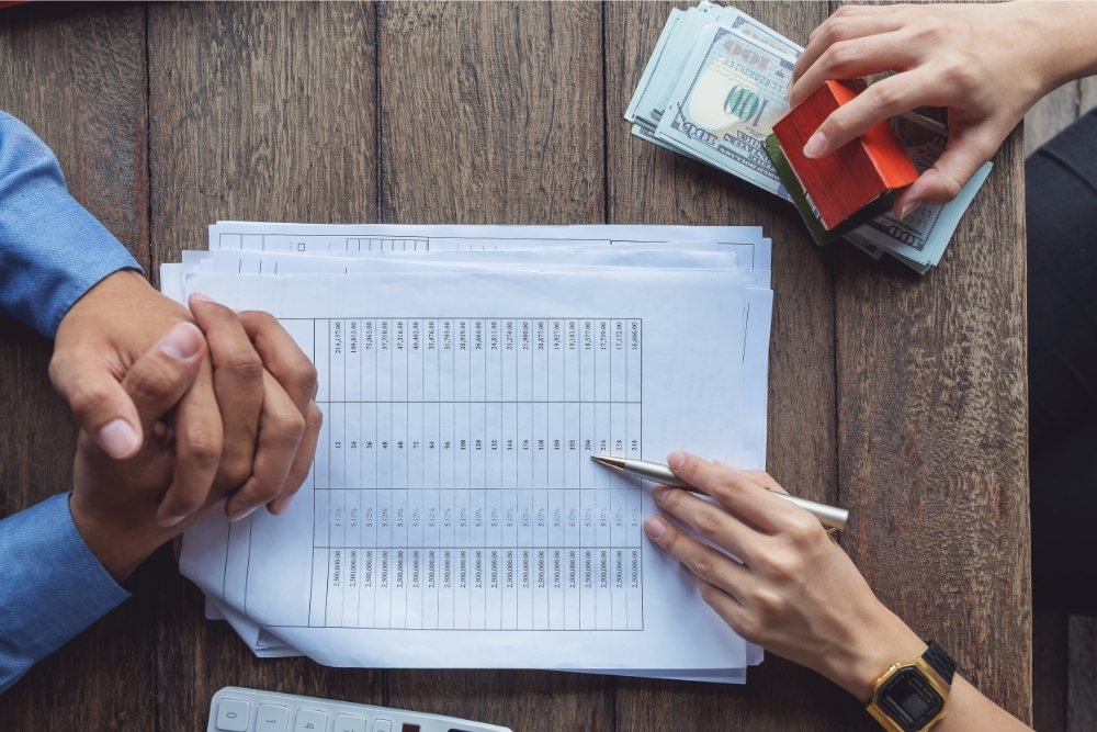 Is a Loan Origination Fee the Same as Points?
