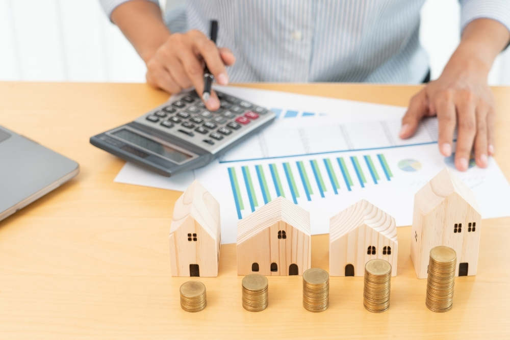 What Is Considered A Large Deposit For A Mortgage
