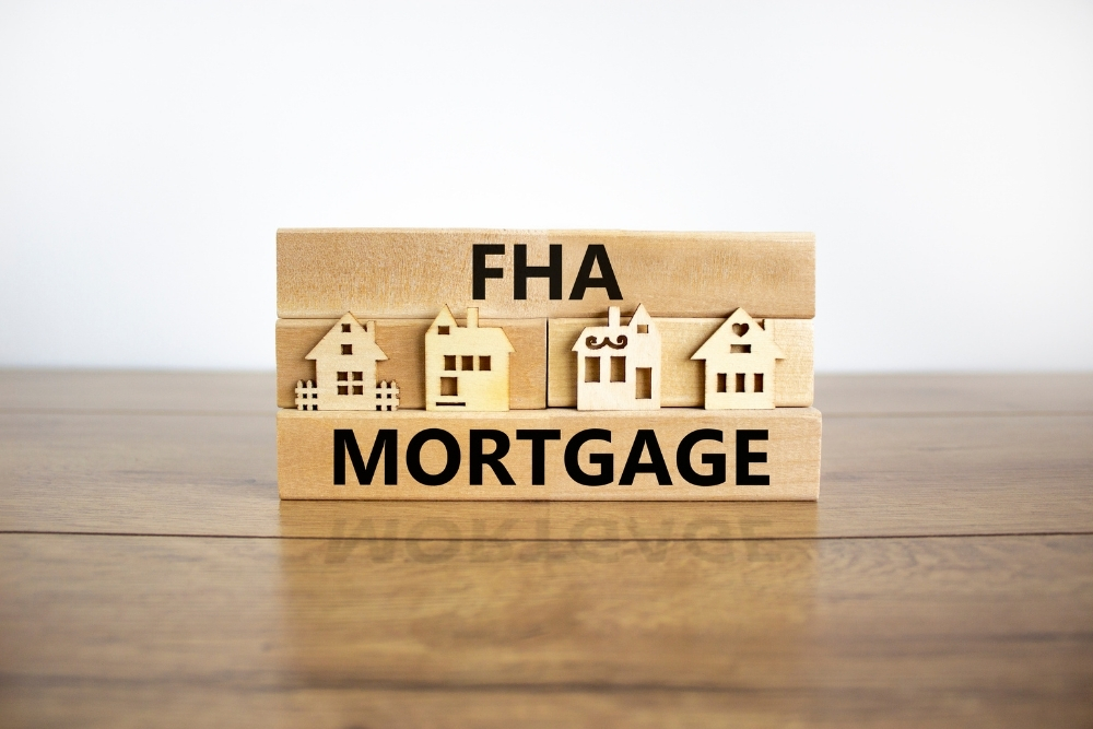 What Is The Difference Between 30 Year Fixed And FHA