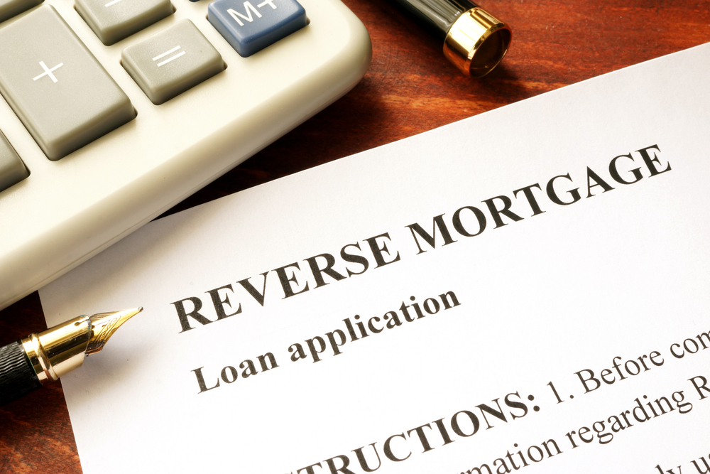 Who Owns the House in a Reverse Mortgage