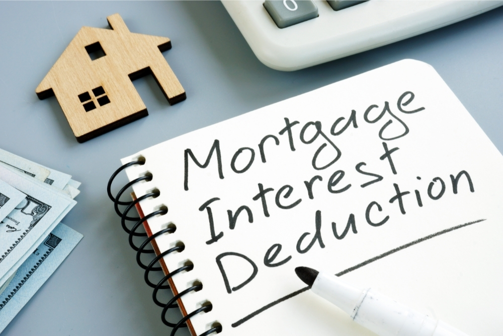 Why Does My Mortgage Interest Not Reduce My Taxes?