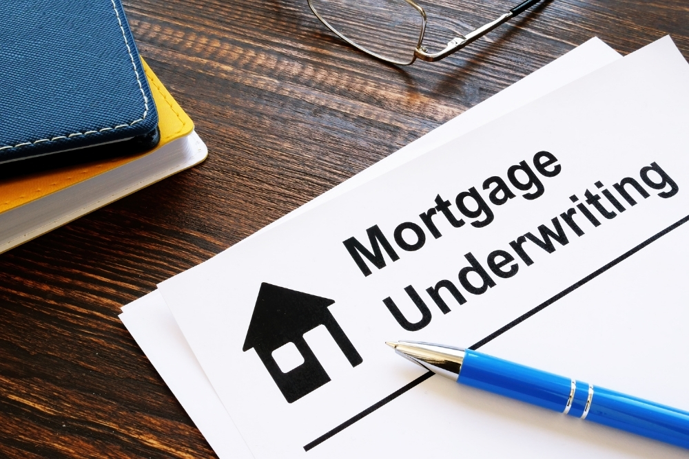 Why Is Mortgage Underwriting Taking So Long