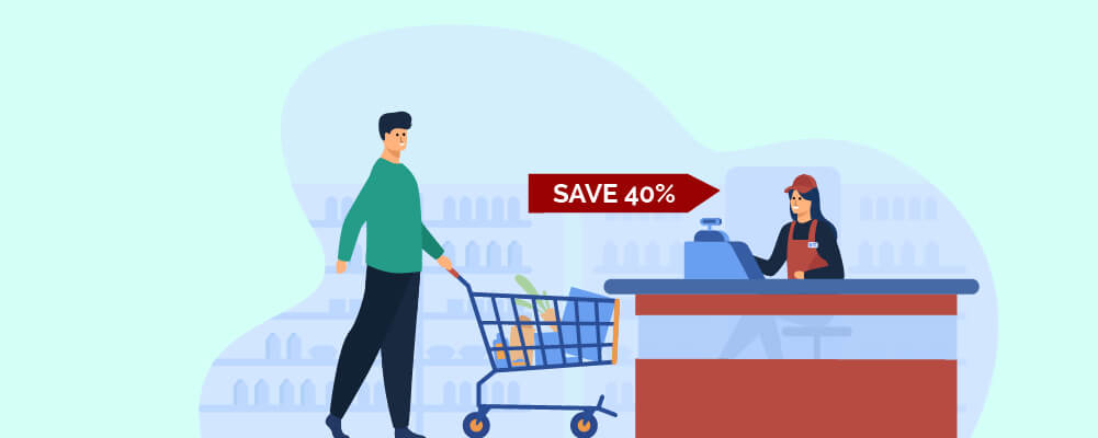 Why Save On Groceries