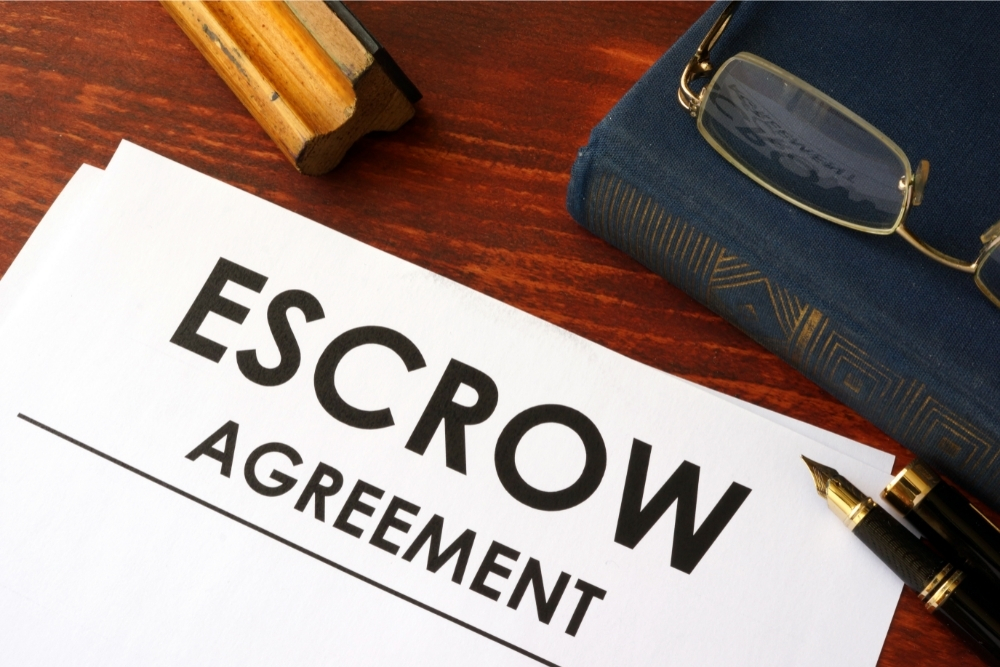 Why do I pay escrow on my Mortgage?
