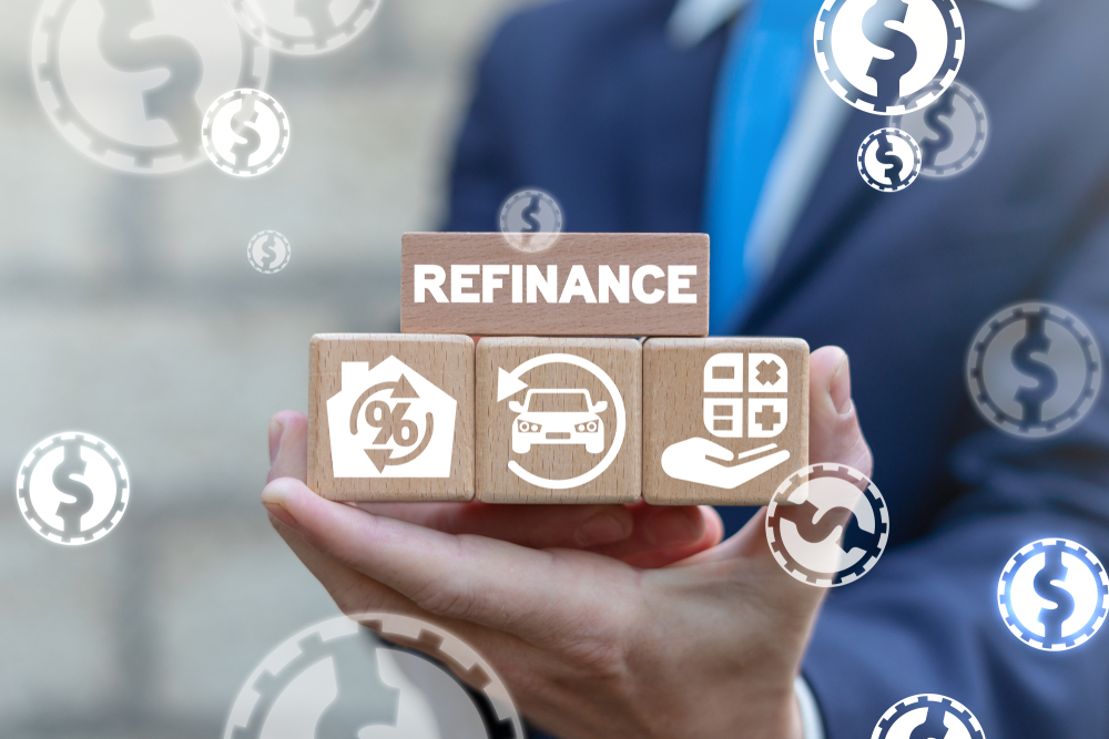 Does Refinancing Affect Your Credit?
