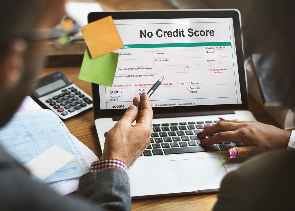 Is No Credit Worse Than Bad Credit?